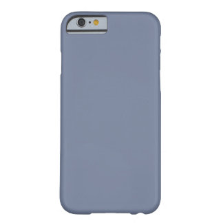 Stonewash Barely There iPhone 6 Case