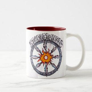 Stonewheel Whitney Mug