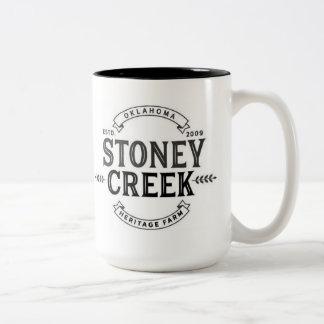 Stoney Creek Heritage Farm 15oz Mug