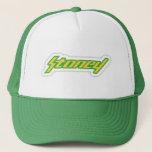 Stoney Trucker Hat