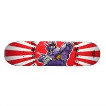 Stonger Skateboard by DeeZ StreetZ