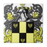 Stonier Coat of Arms Ceramic Tiles