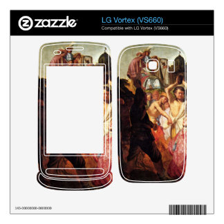 Stoning of Stephen by Rembrandt Decals For LG Vortex