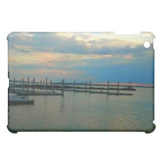 Stonington Sunset iPad Mini Cases