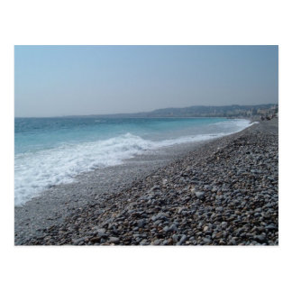 Stony Beach Postcard