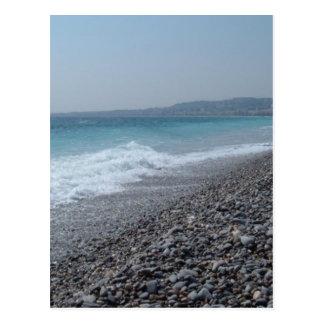 Stony Beach Postcard