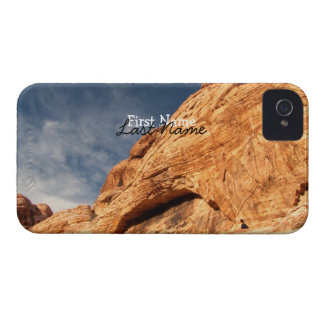 Stony Contrast; Customizable iPhone 4 Cover