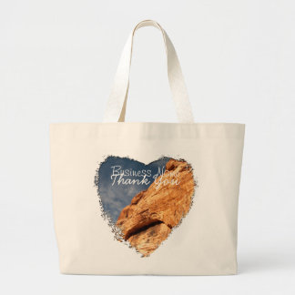 Stony Contrast; Promotional Jumbo Tote Bag