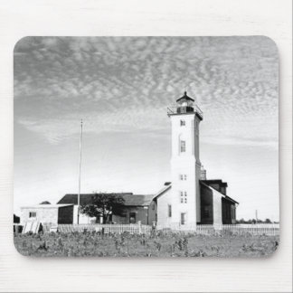 Stony Point Lighthouse Mouse Pad