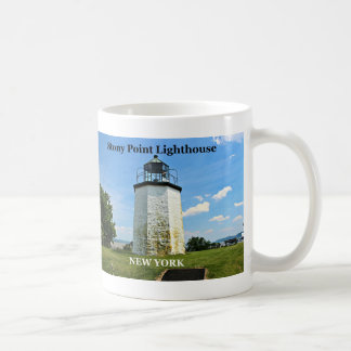 Stony Point Lighthouse, New York Mug