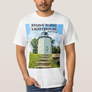 Stony Point Lighthouse, New York T-Shirt