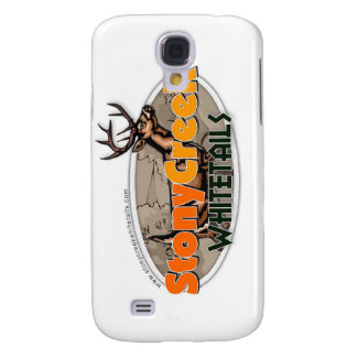 Stonycreek Whitetails Galaxy S4 Cover