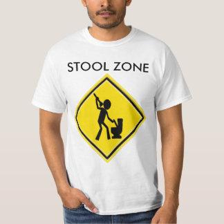 Stool Zone T-shirt