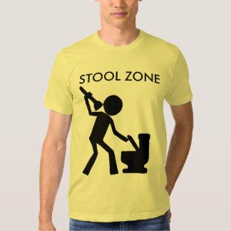 Stool Zone T Shirt