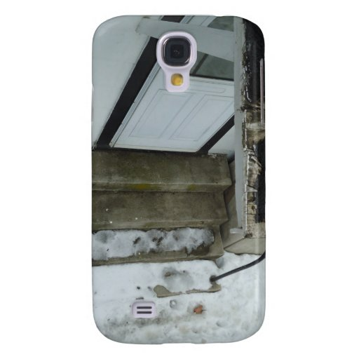 Stoop Case Galaxy S4 Cases