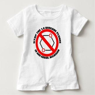 Stop 1,4 Dioxane in Ann Arbor Shirt