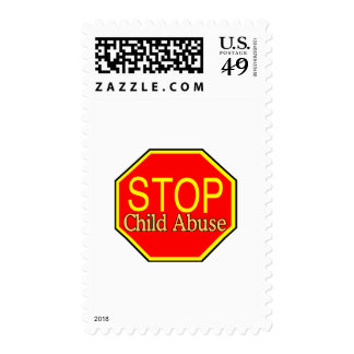 Stop Abuse Postage