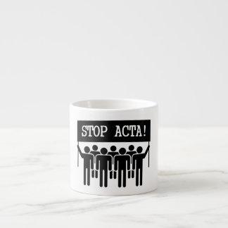Stop ACTA Espresso Cup