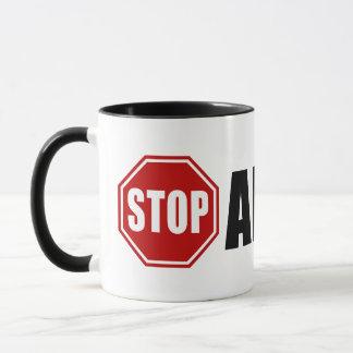 Stop Al Gore Mug