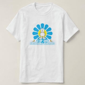 Stop And Frisk Me Please T-shirt