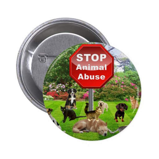 animal abuse posters ideas - photo #27