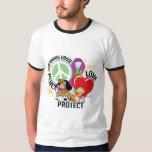 Stop Animal Abuse PLP T-Shirt