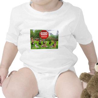 Stop Animal Abuse Shirts