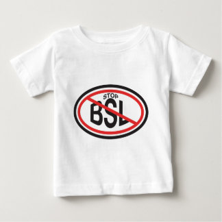 STOP Breed Specific Legislation T-shirts