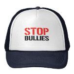 STOP BULLIES MESH HAT