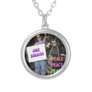 Stop Bullies Necklace