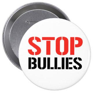 STOP BULLIES PINS