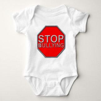 Stop Bullying Baby Bodysuit