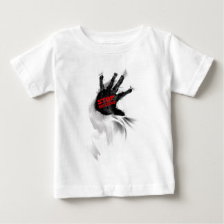 Stop bullying baby T-Shirt