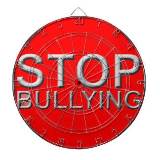 Stop Bullying Dart Boards