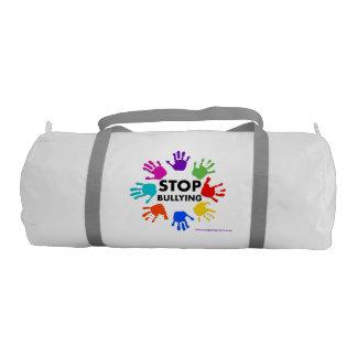 Stop Bullying Duffle Bag