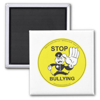 Stop Bullying Gifts Magnet