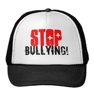 STOP BULLYING!  Hat