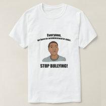 Stop Bullying Meme T-Shirt