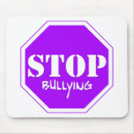 Stop Bullying Mouse Pad