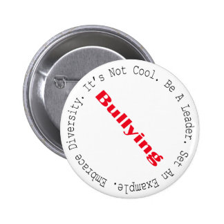 Stop Bullying-Outline by Shirley Taylor Button
