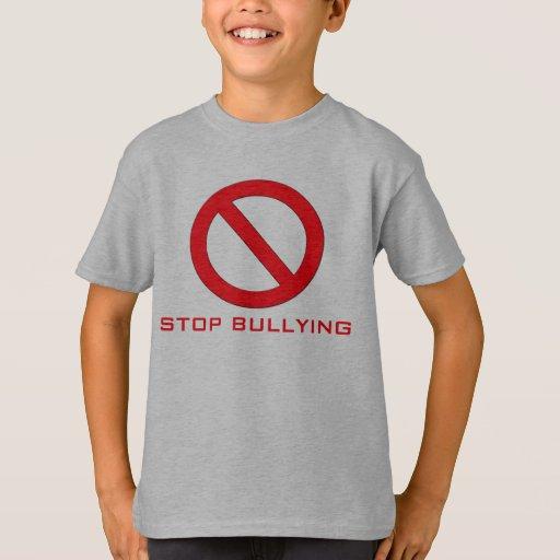 Stop Bullying Tshirt