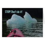 Stop! Card