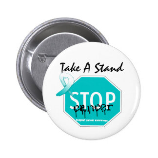 Stop Cervical Cancer Take A Stand Buttons