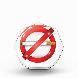 stop cigarette award