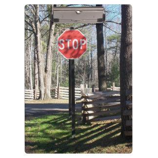 Stop Clipboards