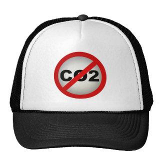 Stop CO2 Trucker Hat