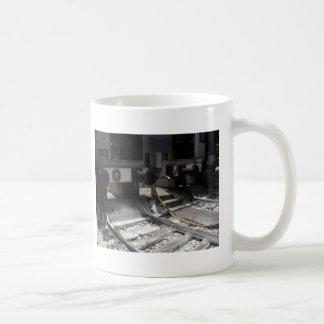 Stop Coffee Mugs