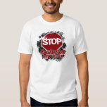 Stop! Collaborate and Listen. Tee Shirt