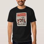 Stop Communism Propaganda Apparel T Shirt