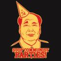Stop Communist Parties